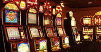 Casino Style Machines