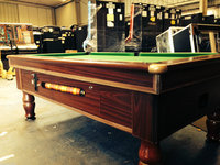 Pool Tables / Re-covers